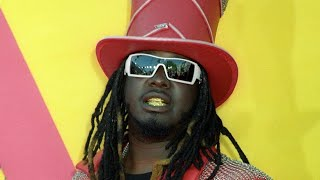 Why Did T-Pain fall off?