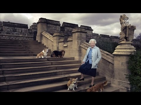 Королеве Елизавете II исполнилось 90 лет (новости)