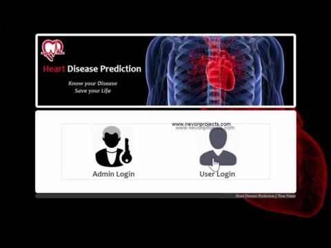 Heart Disease Prediction Project