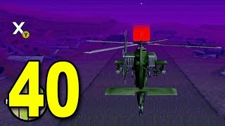 Grand Theft Auto: San Andreas - Part 40 - Flight School (GTA Walkthrough / Gameplay)