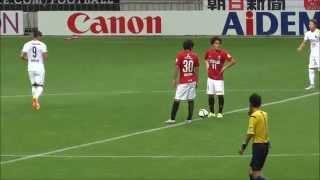 67分 20150719 埼玉スタジアム.