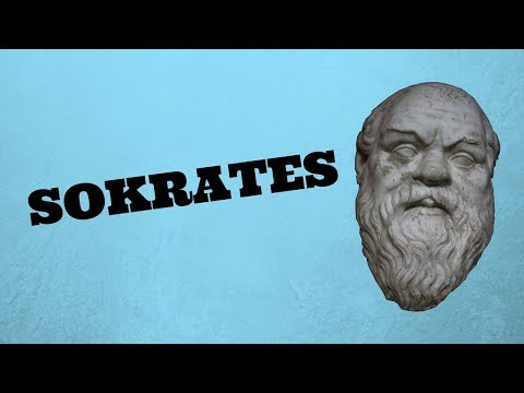 Sokrates: życie i filozofia