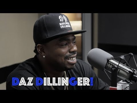 DAZ: 2pac, Death Row, Getting Shot At In NY, New Dogg Pound Album, And More
