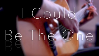 Avicii Vs Nicky Romero I Could Be The One Fingerstyle Guitar Cover Joni Laakkonen