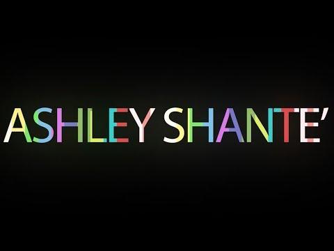 Ashley Shante CREATIVE PRODUCER REEL