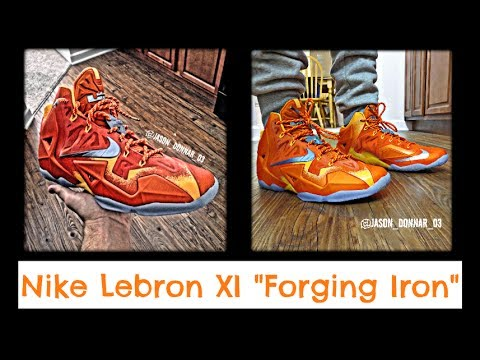 fc15cca288e6ab Nike Lebron 11 XI