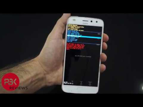 How To Hard Factory Reset Restore Android Motorola Smart Phones Manually