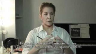 La donna del lago - Intervista a Joyce DiDonato e Juan Diego Flórez (Teatro alla Scala)