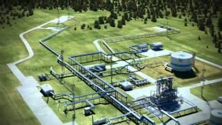 Игольско таловое нефтяное месторождение