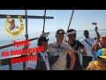 Экскурсия на корабле с пиратами, Тунис. (Выпуск 4) + English subtitles