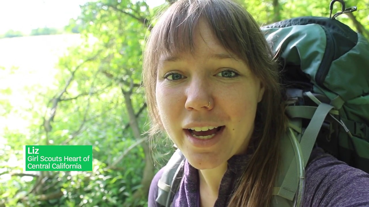 Girl Scouts at Home: Ambassadors Grades (11-12): Eco Advocate: Be An Advocate for the Environment