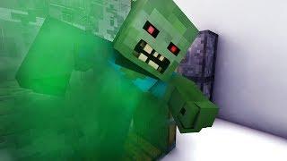 15 FAÇONS DE TUER UN ZOMBIE !   Minecraft