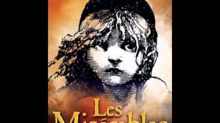 Instrumental - Les Miserables - On my own