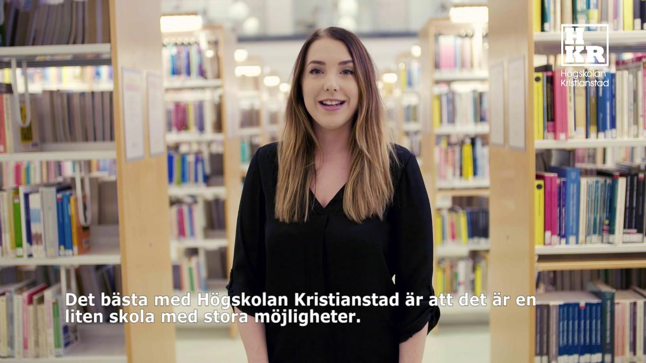 Kandidatprogram i engelska: språk, litteratur, samhälle