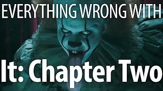 Everything Wrong With It: Chapter Two In Red Balloon Minutes