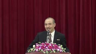 PHẢN CHIẾU VINH QUANG THIÊN CHÚA - Mục sư Dương Quang Thoại - 13.10.2018