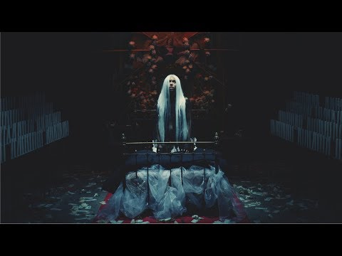 女王蜂 『聖戦(Holy War)』Official MV