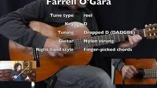 Farrell O'Gara - Reel