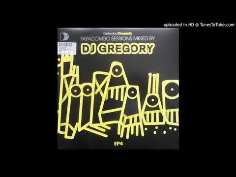 A2 - DJ Gregory - Don't Panic (Original - EP Edit)