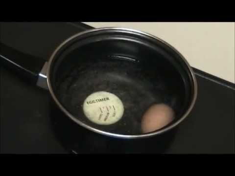 How to tell when your boiled egg is done  Sturbridge Yankee