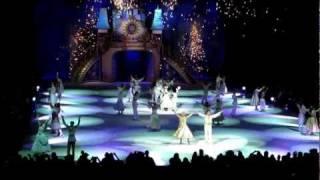 Disney On Ice: Dare To Dream Finale
