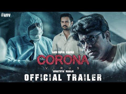 Coronavirus Trailer | Ram Gopal Varma | Agasthya Manju | Latest Movie Trailers 2020 | #RGV