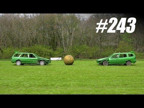 #243: Autobal [OPDRACHT]