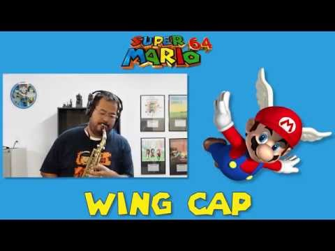 Wing Cap (From