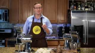 How to grate yขca or cassava   Cassava machine