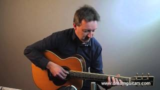 "Baixar Dream Guitars Performance - Clive Carroll - ""Autumn Leaves"""