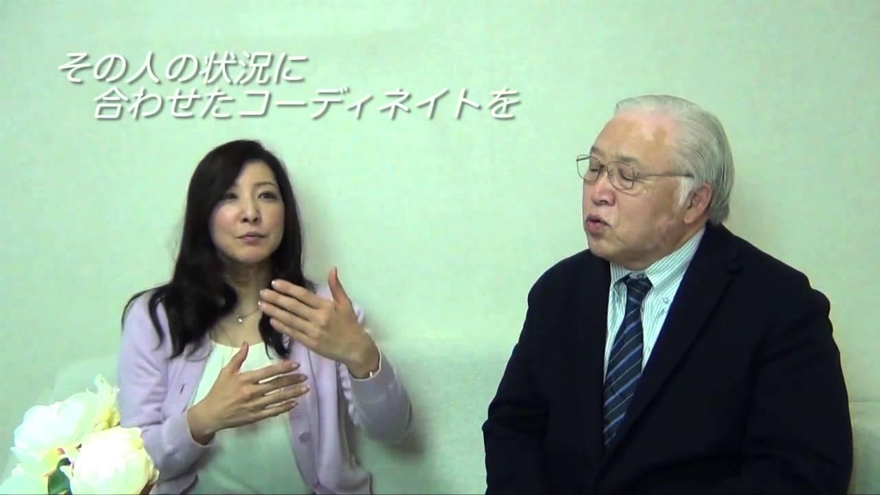リバTV バレンタインスペシャル2014 田中ミキさん(メイクアップアーティスト)