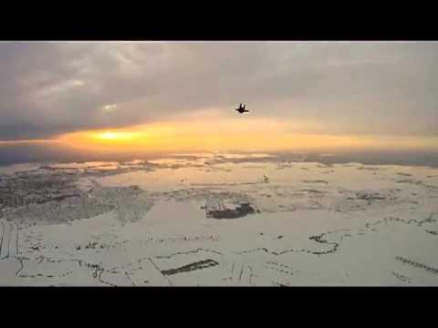 Прыжки с парашютом Йошкар Ола