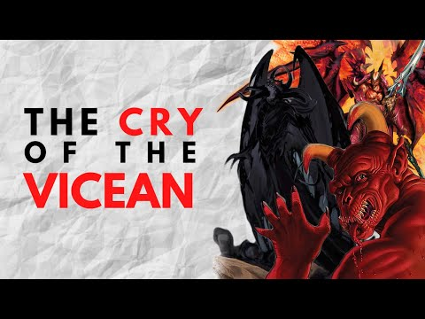 LordAvatarII - The Cry Of The Vicean (Official Video)