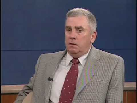 Conversations With History - General John Abizaid