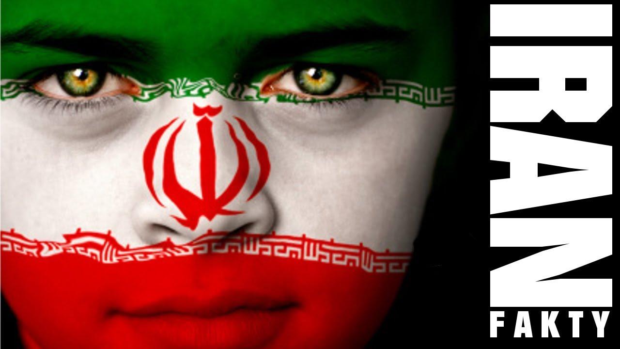 IRAN – HISTORIA PRAWDZIWA