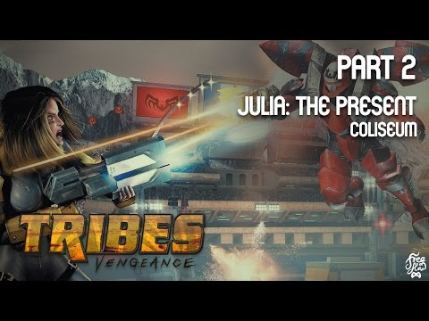 Full Play - Tribes Vengeance: Part 3