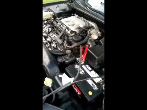 06 Hyundai Azera - V6 3.8L Limited - YouTube