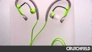 Video Klipsch A5i In-Ear Sport Headphones Overview | Crutchfield Video download MP3, 3GP, MP4, WEBM, AVI, FLV Juli 2018