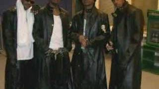 Jodeci - Forever My Lady (Slideshow)