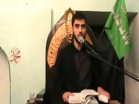 Kerbelayi Agadadas - imamet behsi 1....