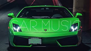 Car Music Mix 2018 🔥 Extreme Bass Boosted Music Mix 2018 🔥 New Electro House Music 2018