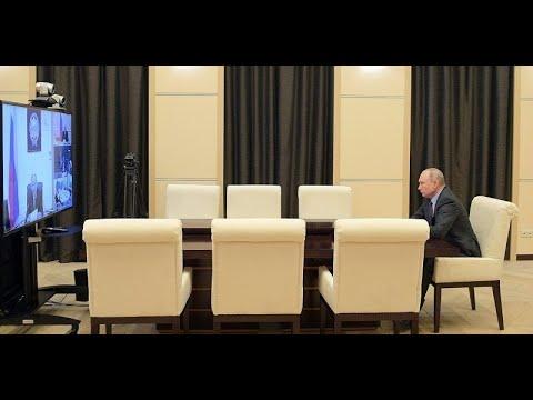 بالدليل والأرقام   توثيق نشر روسيا لمعلومات مضللة حول كورونا  - نشر قبل 13 ساعة