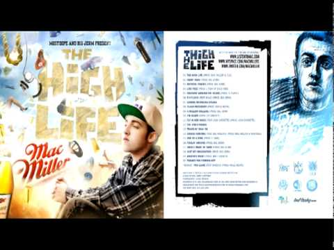 Mac Miller The High Life Mixtape Free Download