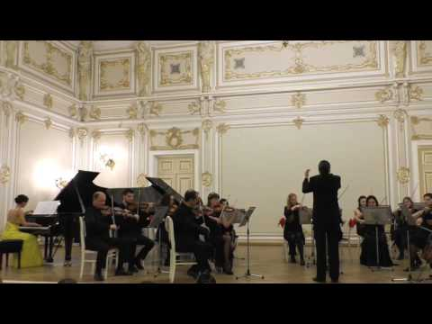 Новогодний марш (Alexeev and his orchestra)