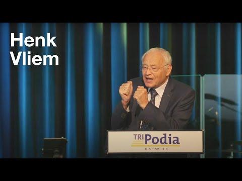 05-07 Eredienst - Henk Vliem (preek)