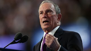 Mike Bloomberg, From YouTubeVideos