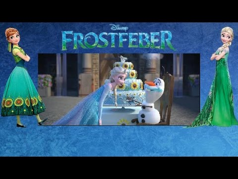 "Frozen Fever - ""And It's For Anna"" Swedish (Sub & Trans)"