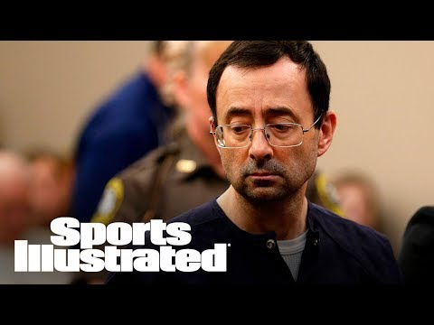 The Impact Of Michigan State's Settlement With Larry Nassar Victims | SI NOW | Sports Illustrated