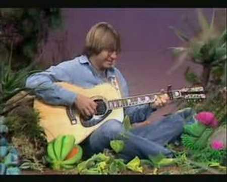 The Garden Song