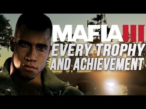 mafia-3---every-trophy-&-achievement!